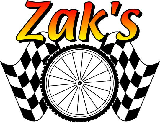 Zak's Bicycle Sales & Repair - Bikes, Bicycle Parts and Storage