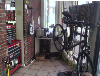 Zak's Bicycle Sales & Repair - New Bikes, Bicycle Parts and Storage